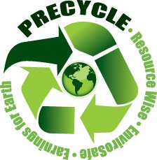 Precycle - Resource Wise - EnviroSafe - Earnings for Earth